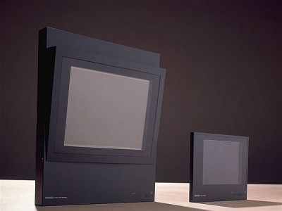 LIQUID CRYSTAL DISPLAYS 1993
