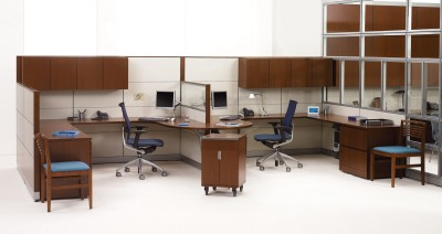 KNOLL SYSTEM 6  1993